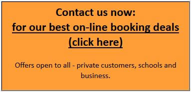Contact us now (click here) for our best online deals