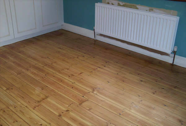 Wood Floor Sanding North London Thefloors Co