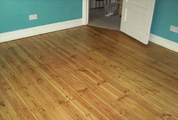 Floor sanding in Islington : call Floor removations for floor sanding in Islington