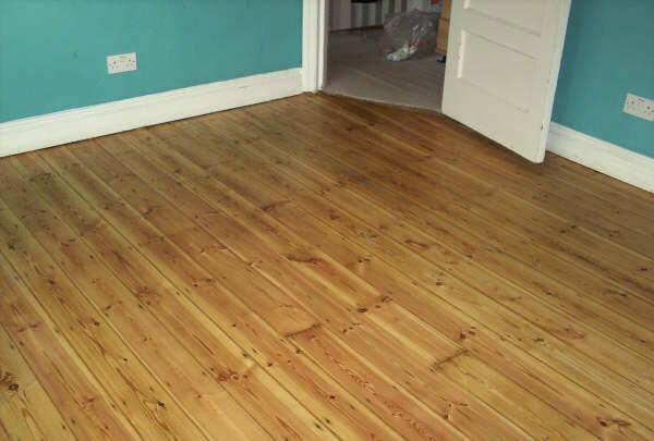 Floor sanding in Bexley, SouthEast London, by Floor Renovations