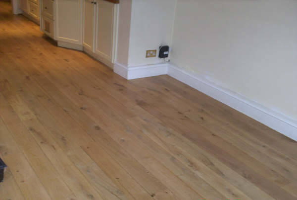 Floor sanding Newham, by Floor Renovations