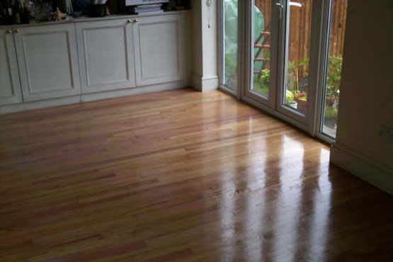 Floor sanding prices and varnishing prices